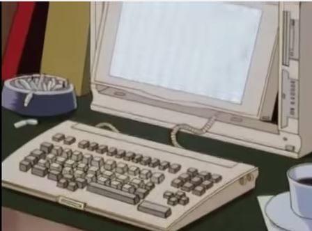 親指シフトキーボード